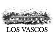 Los Vascos online at TheHomeofWine.co.uk